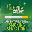 Post image for Green Smoke